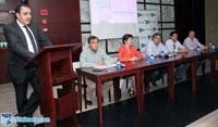 El FS Talavera presenta su nuevo proyecto bajo el lema 'Sumamos'