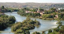 La UCLM impartirá un curso sobre gestión y planificación del agua en la cuenca del Tajo