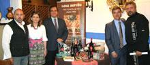 """Jou valora la promoción de la gastronomía como """"otro atractivo más"""" para el turismo en Toledo y C-LM"""