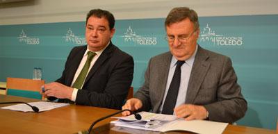 La Diputación agotará la vía jurisdiccional para preservar los intereses de la institución y de los ciudadanos