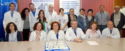 Sanitarios del Área Integrada de Talavera abordarán el Autismo de forma integral