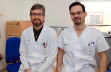 Cerca de 800 pacientes con Fibromialgia participan en un estudio de investigación en el Hospital de Talavera