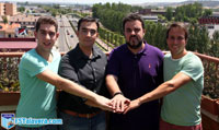 Josete renueva un año más con el FS Talavera