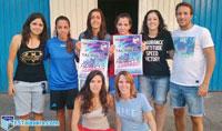 El FS Talavera Femenino empieza a concretar su plantel para este curso