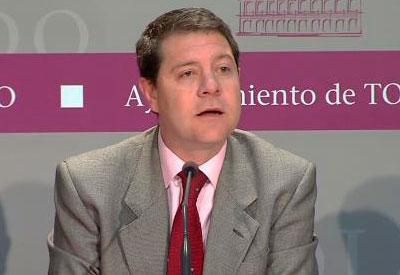 El diario El Mundo publica que la Junta de Barreda infló contratos públicos para pagar campañas del PSOE