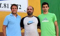 Panucci se convierte en un nuevo refuerzo para el FS Talavera