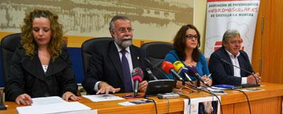 Talavera será sede del Día de las Enfermedades Neuromusculares el 15 N