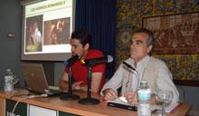 Conferencia sobre alfares romanos en Talavera en la UNED