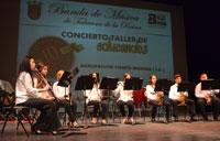 Décimo aniversario del Concierto del Taller de Educandos