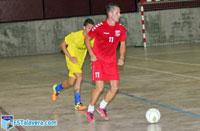 El FS Talavera se impone a Santa Olalla en el duelo de 'Campeones'