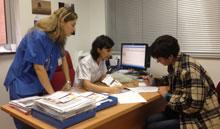 Farmacéuticos del Área Integrada de Talavera ofrecen pautas para evitar el abandono de los tratamientos médicos