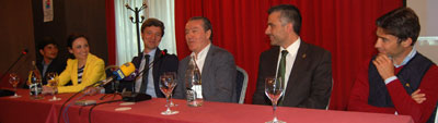Robleño, Castaño y Aguilar, terna para la corrida concurso de San Isidro