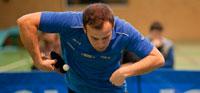 El NYC-SERMA Tenis de Mesa Talavera competirá en el grupo VII de la Segunda División