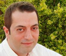 Anastasio Arevalillo, nuevo candidato del PSOE a la Alcaldía de Torrijos