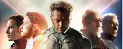 Multicines ARTESIETE acoge una de las premieres nacionales de la última entrega de la saga X-MEN