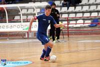 Al FS Talavera Juvenil se le escapa en Almorox un partido que tenía controlado