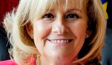 Carmen Bayod no optará a la reelección como alcaldesa de Albacete