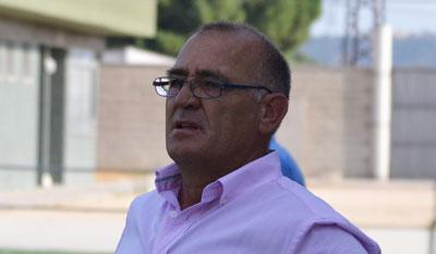 El presidente del CDEF Patrocinio manda un mensaje de tranquilidad ante el presunto caso de abusos de menores en el barrio