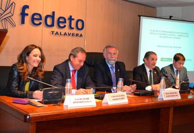 El Plan de Dinamización del Comercio llega para aumentar la competitividad del sector