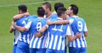 El CF Talavera pone a la venta los abonos de media temporada