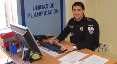 La oficina de atenci n al ciudadano de la polic a local for Oficina de atencion al ciudadano