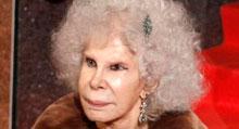 Fallece la duquesa de Alba a los 88 años