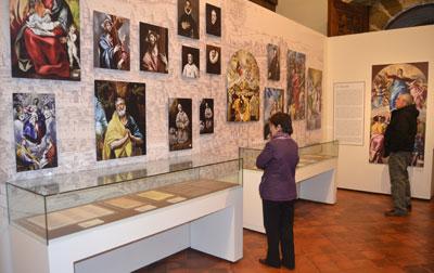 El Centro Cultural El Salvador recibe cerca de 15.000 visitantes en doce días