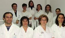 Fisioterapeutas de los Centros de Salud Talavera reanudan la actividad física para mayores en los parques biosaludables