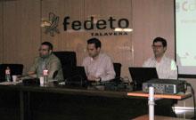 El CdE de Talavera analiza las posibilidades que ofrecen las herramientas de gestión empresarial