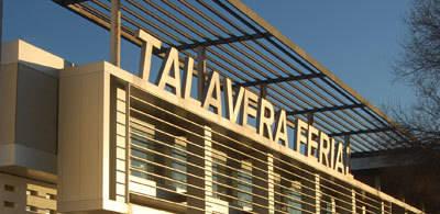 Talavera Ferial no acogerá más terrazas nocturnas