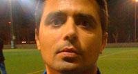 Francisco Javier Cano, nuevo entrenador del Toledo B