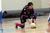 La Selección Sub'21 de Castilla-La Mancha llama a Sandra Molano