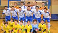 El FS Talavera fue el mejor equipo de toda la Tercera División