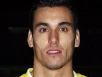 Gustavo Berraco llega al CF Talavera procedente del Ciudad de Talavera