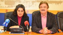 IU pide explicaciones en el Congreso sobre un nuevo trasvase