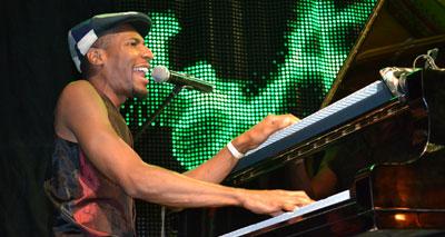 El XII Festival de Jazz Ciudad de Talavera se consolida como uno de los referentes nacionales