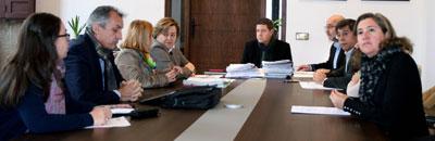El Gobierno local crea la Comisión Municipal de Actividades, de la Concejalía de Medio Ambiente