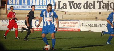 Lucas Gilardoni, Óscar Cano y Diego Pedraza seguirán en el CF Talavera