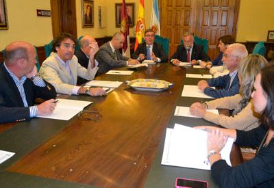 Marín asegura que Talavera está a la vanguardia en desarrollo de programas educativos