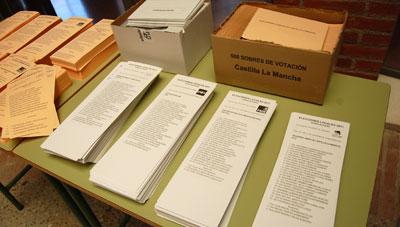 El BOE publica la convocatoria para las elecciones autonómicas y locales del 24M