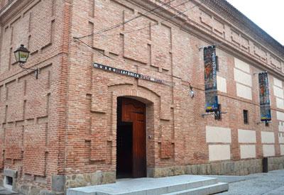 El Museo Ruiz de Luna podría tener entidad propia en el segundo semestre del año