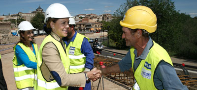 El remonte de Safont de Toledo estará en funcionamiento en septiembre