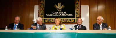 """Soriano destaca el """"intenso trabajo"""" del Gobierno regional para situar al sector agroalimentario en el lugar que merece"""