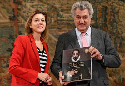 """Posada destaca a Castilla-La Mancha como el """"gran ejemplo de esfuerzo por cambiar una situación catastrófica"""""""