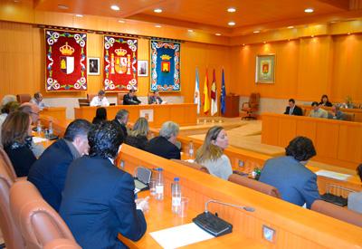 El Pleno de marzo debate este lunes la aprobación inicial del Presupuesto 2014 para Talavera