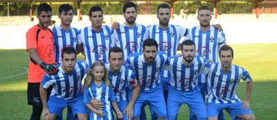 El CF Talavera busca en Manzanares una victoria que le asiente en play off