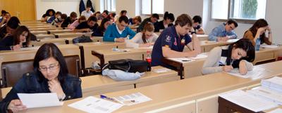 El 54,50% de los mayores de 25 años supera las pruebas de acceso a la Universidad