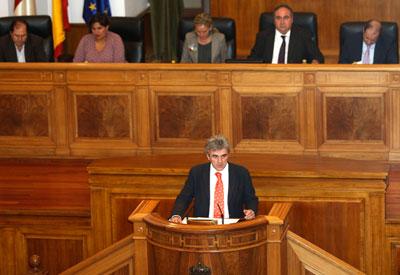 La reforma del Estatuto de la región está muy cerca de su aprobación definitiva