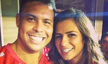 Ronaldo rompe con Paula Moris, su prometida