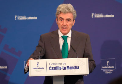 Los castellano-manchegos podrán presentar sugerencias a la futura ley reguladora de Transparencia